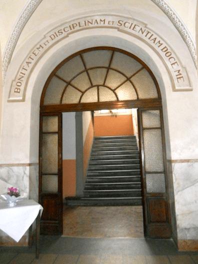 Seminario Vescovile Centro Culturale