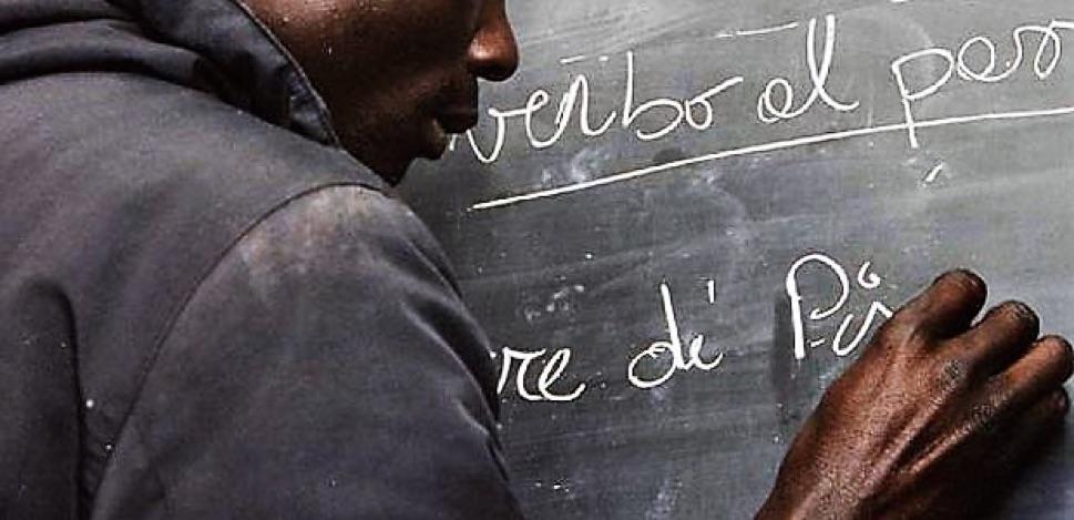 Scuola lingua italiana per stranieri